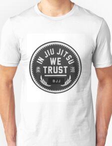 WE LOVE JIU JITSU T-Shirt