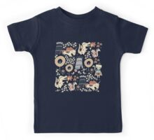 Animal Kingdom  Kids Tee