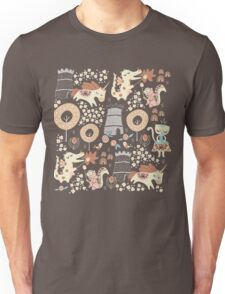 Animal Kingdom  Unisex T-Shirt