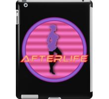 Afterlife iPad Case/Skin