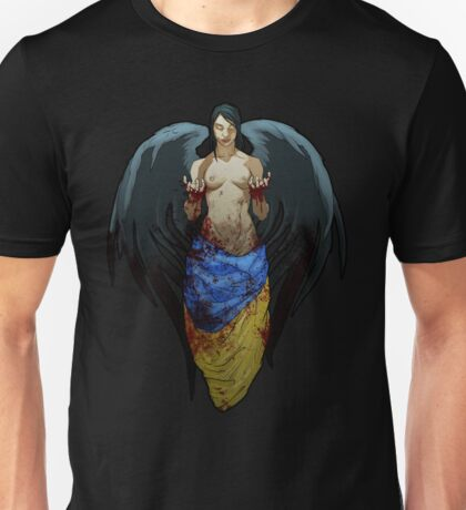 Ukrainian Revolution Unisex T-Shirt