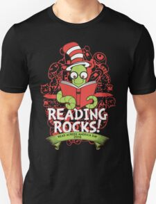 READ ACROSS AMERICA DAY - MARCH 2, 2016 T-Shirt