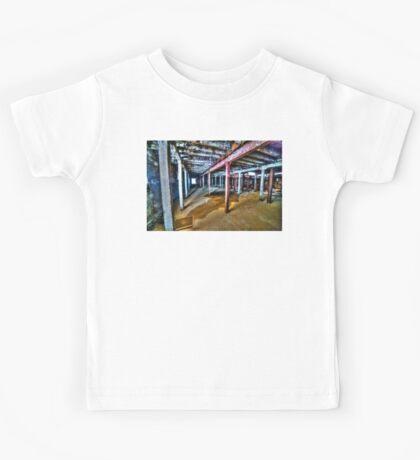 Dystopian factory #3 Kids Tee
