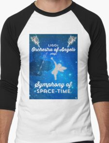 LIGOs Search For Celestial Symphonies T-Shirt