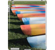 Summer Fun iPad Case/Skin