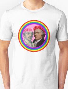 John Laurens x Alexander Hamilton T-Shirt