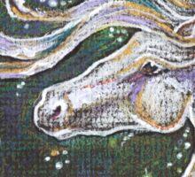 Equus Sticker