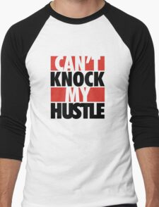 Can't Knock My Hustle - Bred 2 T-Shirt