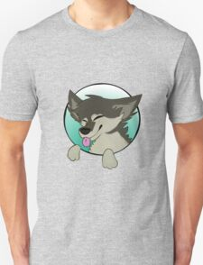 Cute Timberwolf  T-Shirt