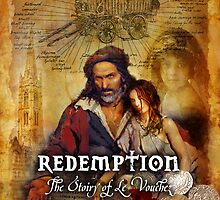 Redemption: The Story of Le Vouchez by Bob Bello