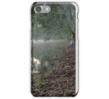 Lakes Edge iPhone Case/Skin
