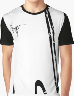 tennis higher Graphic T-Shirt