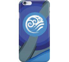 Avatar - Water iPhone Case/Skin