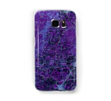 New York NY Saratoga 129394 1942 62500 Inverted Samsung Galaxy Case/Skin