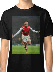 Alexis Sanchez Classic T-Shirt