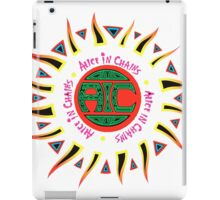 Alice in Chains iPad Case/Skin
