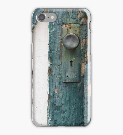 Historic Hardware iPhone Case/Skin