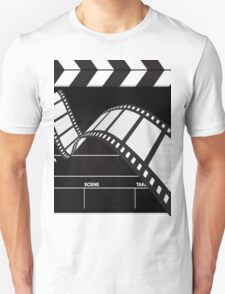 roll and action T-Shirt