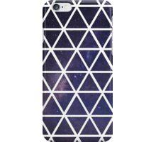 Triangle Detail II iPhone Case/Skin