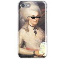 Eliza  iPhone Case/Skin