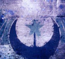 New Lunar Republic Wallpaper Sticker