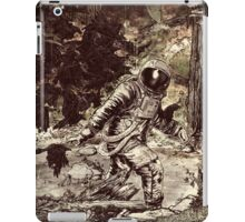 Spaceman iPad Case/Skin