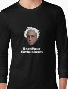Bern Your Enthusiasm Long Sleeve T-Shirt
