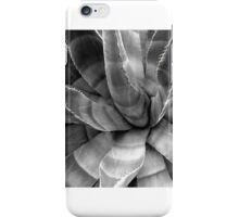 Agave iPhone Case/Skin