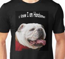 I Know I Am  Handsome! T-Shirt