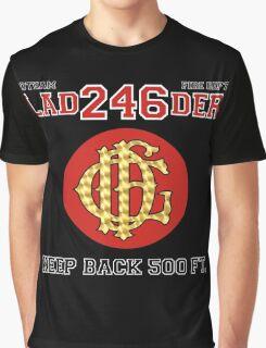 Gotham Fire Graphic T-Shirt