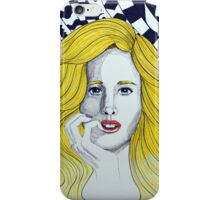 Design Gal iPhone Case/Skin