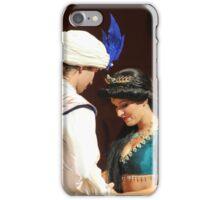 Aladdin's final performance iPhone Case/Skin