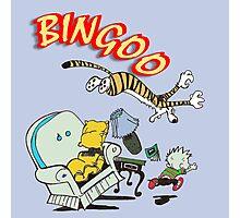 bingoo Photographic Print