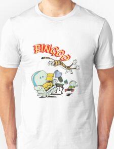 bingoo Unisex T-Shirt