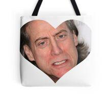 Richard Lewis Tote Bag