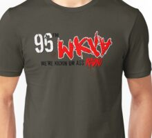WKYA RADIO Unisex T-Shirt