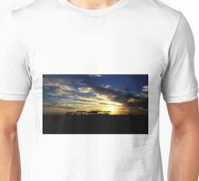 Huntington Beach, CA Unisex T-Shirt
