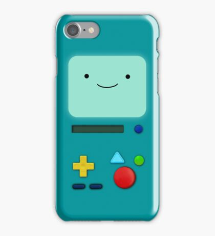 Gaming Console Buddy! iPhone Case/Skin