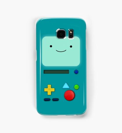 Gaming Console Buddy! Samsung Galaxy Case/Skin