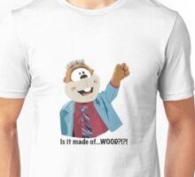 Mr Woodchuck Unisex T-Shirt