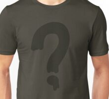 Soos Question Mark Shirt Unisex T-Shirt