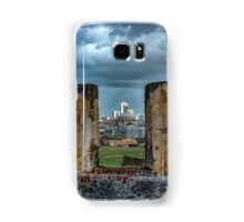 A Fort with a View Samsung Galaxy Case/Skin
