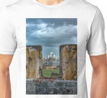 A Fort with a View Unisex T-Shirt