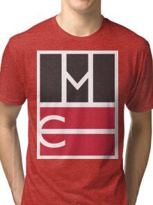 Magcon logo Tri-blend T-Shirt
