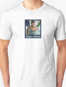 A.C. Slater Albert Clifford Saved By The Bell Unisex T-Shirt