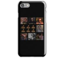 Hyde Quotes iPhone Case/Skin