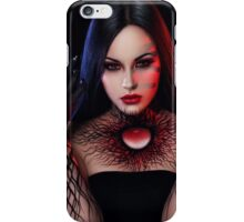 Loki #2 iPhone Case/Skin