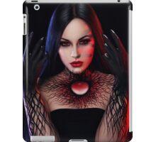 Loki #2 iPad Case/Skin
