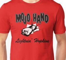 Lightnin Hopkins Mojo Hand Unisex T-Shirt