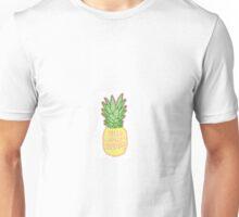 Southern Summertime Unisex T-Shirt
